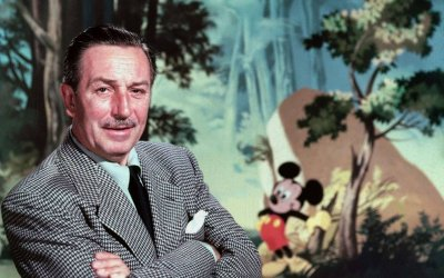Walt Disney, 7 mosse per conquistare il mondo. Per sempre.