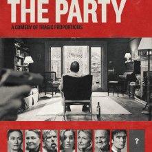 Locandina di The Party