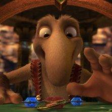 La Regina delle nevi 2: un'immagine tratta dal film animato