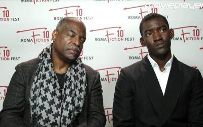 Radici: Video intervista a Levar Burton e Malachi Kirby