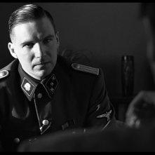 Schindler's List: un primo piano di Ralph Fiennes