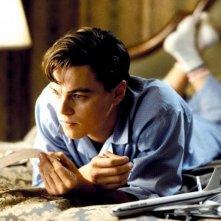 Prova a prendermi: una scena con Leonardo DiCaprio