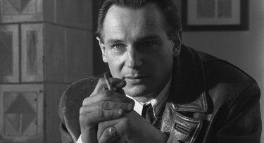 Schindler's List: Liam Neeson è Oskar Schindler