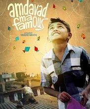 Locandina di Famous In Ahmedabad