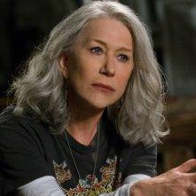 Collateral Beauty: Helen Mirren in una scena del film
