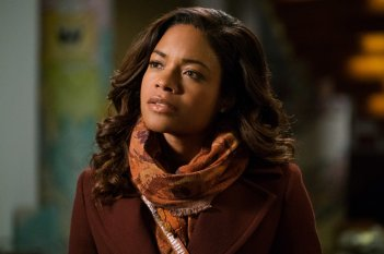 Collateral Beauty: Naomie Harris in una scena del film