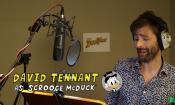 DuckTales: David Tennant sarà la voce di Zio Paperone