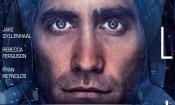 Life - Non oltrepassare il limite: Jake Gyllenhaal e Ryan Reynolds nel poster