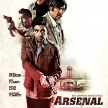 Locandina di Arsenal