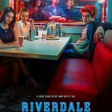 Riverdale: un poster per la prima stagione