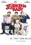 Locandina di 3 Türken & ein Baby