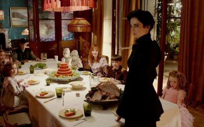 Miss Peregrine e l'immaginario di Tim Burton: le visioni di un regista speciale