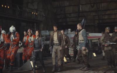 Rogue One: i 10 momenti migliori dello spin-off di Star Wars