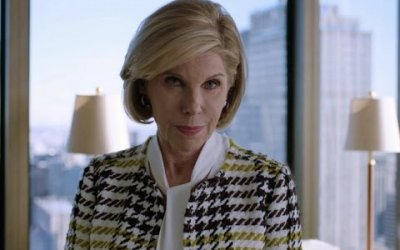 The Good Fight - Trailer