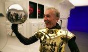 """Star Wars, parla Anthony Daniels: """"C-3PO è una delle persone più importanti della mia vita"""""""