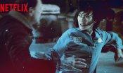 Sense8 - Speciale natalizio - Trailer italiano
