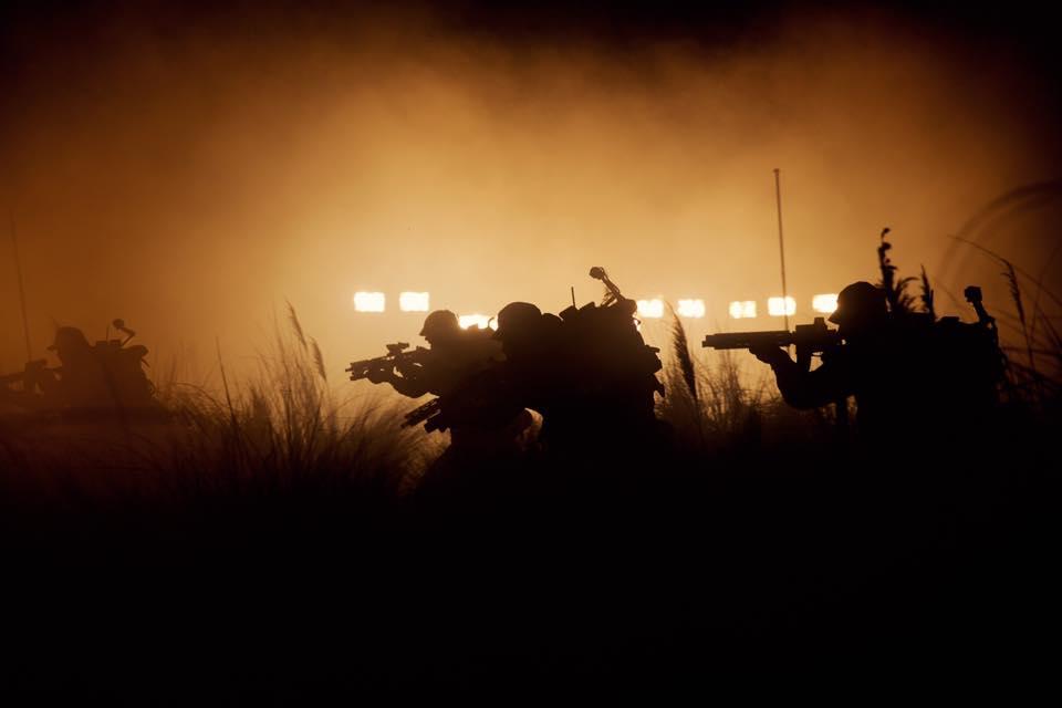 Alien: Covenant - Una foto del film