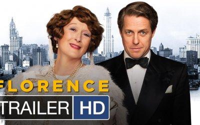 FLORENCE - Trailer Italiano