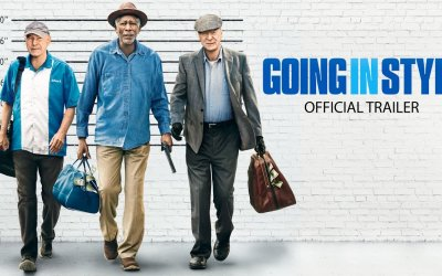 Going In Style - Trailer