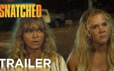 Snatched - Trailer