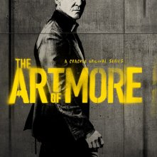 The Art of More: una locandina per la seconda stagione