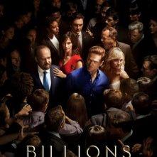 Billions: la locandina della seconda stagione