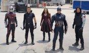 Captain America: Civil War; ecco cosa manca al film per Mark Millar