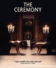 Locandina di The ceremony