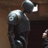 Rogue One: due featurette dedicate a K-2SO e a Saw Gerrera