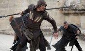 Assassin's Creed: i primi giudizi sul film non sono buoni