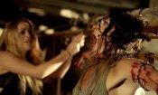 Pitchfork: l'orrore si materializza nel teaser e nella clip dello slasher