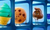 The Emoji Movie: i character poster dei protagonisti