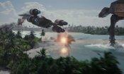 Star Wars Rebels riproporrà la battaglia di Scarif di Rogue One da un'altra prospettiva