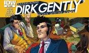 Dirk Gently, dopo la serie televisiva è in arrivo la versione a fumetti