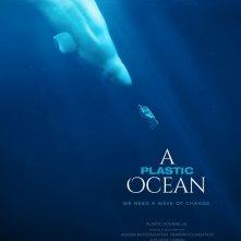 Locandina di A Plastic Ocean