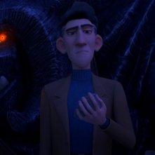 Trollhunters: una foto tratta dalla serie animata