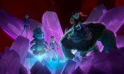 Trollhunters: Guillermo del Toro annuncia il rinnovo della serie