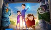 Trollhunters, clip in esclusiva della serie ideata da Guillermo del Toro