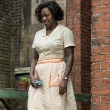 Barriere: Viola Davis in una scena del film