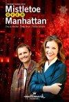 Locandina di Un magico Natale a Manhattan
