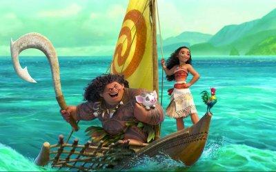 Oceania: 5 cose che potreste non aver notato nel nuovo film d'animazione della Disney