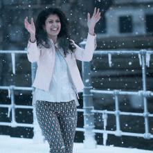 Sense8: l'attrice Tina Desai nello speciale di Natale