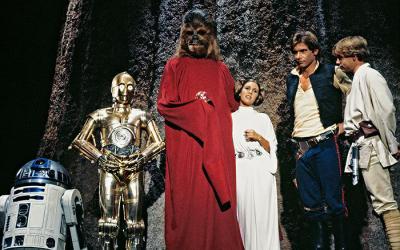 Star Wars: Cos'è il famigerato Holiday Special che fa vergognare George Lucas