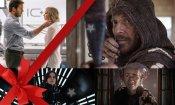 Natale 2016: i film più attesi delle feste (VIDEO)