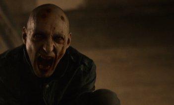 Van Helsing: un vampiro della serie