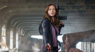 Van Helsing: Kelly Overton interpreta Vanessa Van Helsing