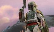 Star Wars: Boba Fett torna protagonista del terzo spinoff?