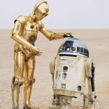 Anthony Daniels nella saga di Star Wars