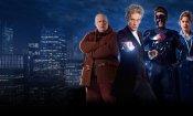 Doctor Who e un Natale fumettoso con Mysterio