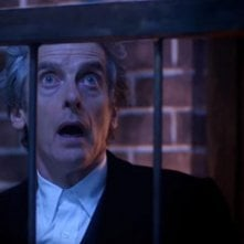 Doctor Who: Peter Capaldi in The Return of Doctor Mysterio
